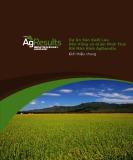 Dự án sản xuất lúa bền vững và giảm phát thải khí nhà kính agresults