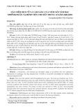 Đặc điểm dịch tễ và lâm sàng của viêm nội tâm mạc nhiễm khuẩn tại Bệnh viện Chợ Rẫy trong 10 năm (2000-2009)