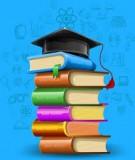 Kỷ yếu hội thảo khoa học: Giải pháp nâng cao hiệu quả quản lý giáo dục đại học và cao đẳng Việt Nam