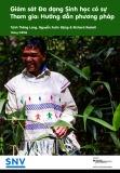 Tài liệu Giám sát đa dạng sinh học có sự tham gia: Hướng dẫn phương pháp