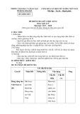 Đề kiểm tra giữa HK2 môn Lịch sử 9 năm 2017-2018 có đáp án - Phòng GD&ĐT huyện Long Mỹ