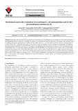 Biochemical and in silico evaluation of recombinant E. coli aminopeptidase and in vitro processed human interferon α-2b