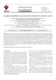 Evaluation of antiproliferative and protective effects of Eupatorium cannabinum L. extracts
