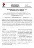Biocompatible polymeric coatings do not inherently reduce the cytotoxicity of iron oxide nanoparticles