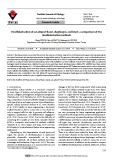 Decellularization of rat adipose tissue, diaphragm, and heart: a comparison of two decellularization methods