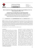 Effect of calprotectin subunit S100A9 on the expression and methylation of OCLN in human melanoma cell line A-375