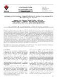 Antifungal activity of chitinase II against Colletotrichum falcatum Went. causing red rot disease in transgenic sugarcane