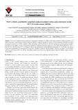 Pt(IV), Pd(II), and Rh(III) complexes induced oxidative stress and cytotoxicity in the HCT-116 colon cancer cell line