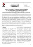 Analysis of CA125 antigen in normal human seminal plasma highlights the molecular heterogeneity of underlying glycosylated species