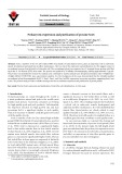 Prokaryotic expression and purification of porcine Sox6