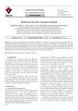 Glioblastoma stem cells: A therapeutic challenge