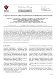 Comparison of enzymatic and nonenzymatic isolation methods for endometrial stem cells