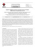 Epigenetic regulation of specific transcription factors in osteogenic differentiation of mesenchymal stem cells