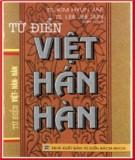 Việt - Hán - Hàn - Từ điển ngôn ngữ: Phần 3