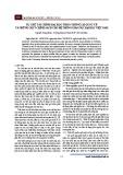 Tự chủ tài chính đại học theo thông lệ quốc tế và những gợi ý chính sách cho hệ thống giáo dục đại học Việt Nam