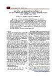 Xây dựng tài liệu tự học môn Kĩ thuật số cho sinh viên trường Đại học Sư phạm Kĩ thuật Hưng Yên theo thuyết nhận thức