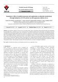 Stimulatory effect of methyl jasmonate and squalestatin on phenolic metabolism through induction of LOX activity in cell suspension culture of yew