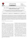 Effects of different genotypes and gamma ray doses on haploidization using irradiated pollen technique in squash