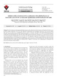 Inhibitory effect of enterocin KP in combination with sublethal factors on Escherichia coli O157:H7 or Salmonella Typhimurium in BHI broth and UHT milk