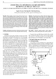 Ảnh hưởng của mô hình ma sát đến mô phỏng hệ thống lái trợ lực thủy lực