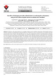 The effect of hydrogen peroxide/colloidal silver on reducing the colonization and growth of heterotrophic bacteria in dental unit waterlines