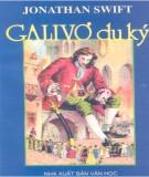 Du ký cùng Galivơ: Phần 2