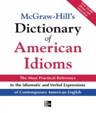 Dictionary of American idioms and phrasal verbs: Part 1