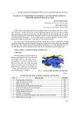 Đa dạng về thành phần loài động vật nổi (zooplankton) ở hồ Phú Ninh, tỉnh Quảng Nam