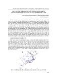 Mùa vụ xuất hiện và phân bố nguồn giống cá kèo (pseudapocrypte elongatus) ở vùng ven biển Trà Vinh