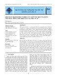 Phần dẫn nhập bài báo nghiên cứu ngôn ngữ học ứng dụng viết bằng tiếng Anh: Khảo sát cấu trúc tu từ