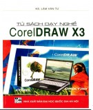 Tủ sách dạy nghề - Phần mềm CorelDraw X3: Phần 2