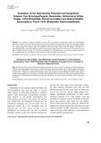 Evaluation of the reproductive potential and competition between two entomopathogenic nematodes, Steinernema feltiae Filipjev, 1934 (Rhabditida: Steinernematidae) and Heterorhabditis bacteriophora, Poinar 1976 (Rhabditida: Heterorhabditidae)