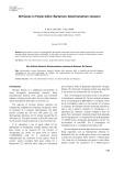 Rnf genes in purple sulfur bacterium Allochromatium vinosum