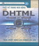 DHTML và thiết kế trang Web động: Phần 1