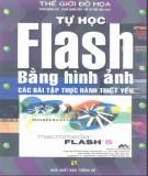 Các bài tập thực hành thiết yếu trong tự học flash 5.0 bằng hình ảnh: Phần 2