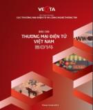Thương mại điện tử Việt Nam - Báo cáo năm 2014: Phần 2