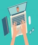 Giáo trình HTML và thiết kế Web: Phần 1 - ĐH Công nghệ