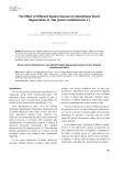 The effect of different explant sources on adventitious shoot regeneration in flax (Linum usitatissimum L.)