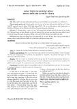 Nong thực quản bằng bóng trong điều trị co thắt tâm vị - Tạp chí y học