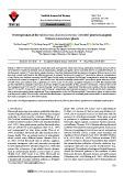 Overexpression of the Glycine max chalcone isomerase (GmCHI) gene in transgenic Talinum paniculatum plants