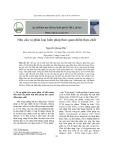 Nhu cầu và phân loại hiến pháp theo quan điểm thực chất
