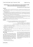 Viêm âm đạo và các yếu tố liên quan ở người phụ nữ Êđê trong độ tuổi sinh sản tại tỉnh DakLak