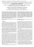 Giải pháp thiết kế và thi công máy tính nhúng thời gian thực tích hợp công nghệ FPGA