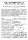 So sánh các thuật toán bắt điểm công suất cực đại bằng phương pháp mô phỏng và thực nghiệm