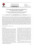 Generating salt-tolerant Nicotiana tabacum and identification of stress-responsive miRNAs in transgenics