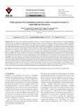 Whole-genome DNA methylation analysis in cotton (Gossypium hirsutum L.) under different salt stresses
