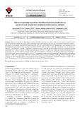 Effects of squirting cucumber (Ecballium elaterium) fruit juice on Agrobacterium tumefaciens-mediated transformation of plants