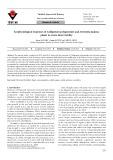 Ecophysiological responses of Calligonum polygonoides and Artemisia judaica plants to severe desert aridity