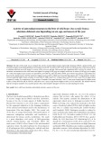 Activity of antioxidant enzymes in the liver of wild boars (Sus scrofa) from a selenium-deficient area depending on sex, age, and season of the year