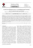 Towards a new classification of Salvia s.l.: (re)establishing the genus Pleudia Raf.